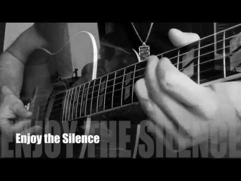 TRANK - Enjoy the Silence (DM cover - Live Unplugged @ Alternate Studios)