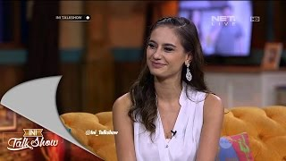 Ini Talk Show 24 Februari 2015 - Part 1/5 - Arumi, Marissa, Mikha, Bripka Dewi, Brigadir Dara