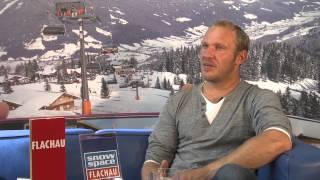 Repeat youtube video Hermann Maier über seinen Start als Vorläufer beim Weltcup in Flachau 1996