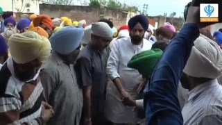 120316 Sikh Channel Special Reports: Beadbi at Ramadiwali Mussalmana, Amritsar - Part 4