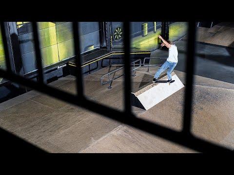De Skatecentrale Amersfoort (Aaron Tiekink, Mitchel Linger, Woody Hoogendijk)