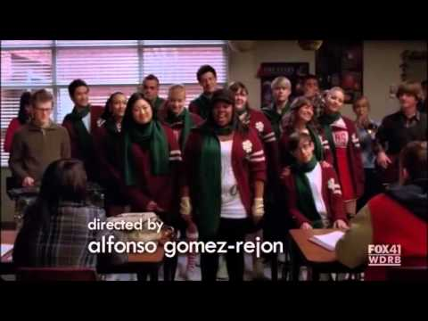 We Need a Little Christmas  Glee