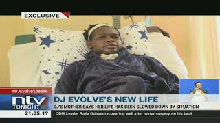 Baixar EXCLUSIVE: DJ Evolve speaks of life after being shot by Babu Owino