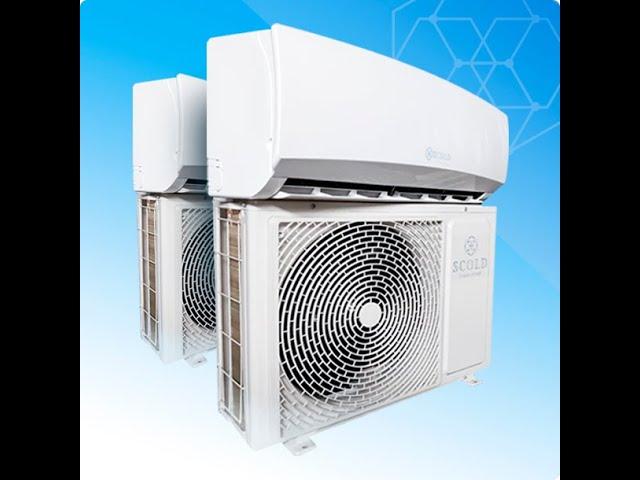 Холодильні агрегати спліт-системи Кулбаїн