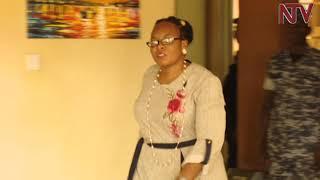 Minister Namuganza fights back in row with Kadaga, dismisses Busoga caucus thumbnail