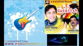 Dil Ki Guzarish By Atul Rajta | Latest Pahari Mp3 Audio Songs | Music HunterZ