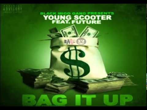 Young Scooter Ft. Future & Casino - Bag It Up (Explicit)