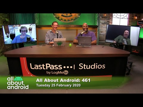 Dumbing Down of Android - All About Android 461