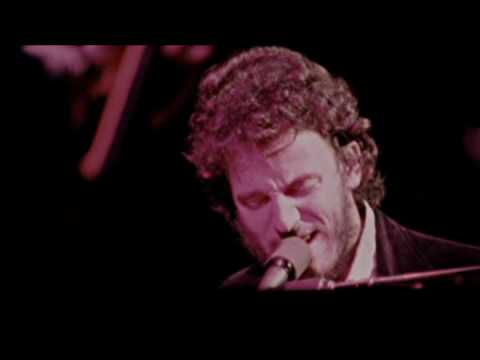 Bruce Springsteen - Spirit in the night 1973