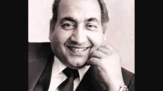 Mere Dil Se Aake Lipat Gayi, Mohd. Rafi Sahab & Asha Bhonsle ... Unused Neela Aakash song