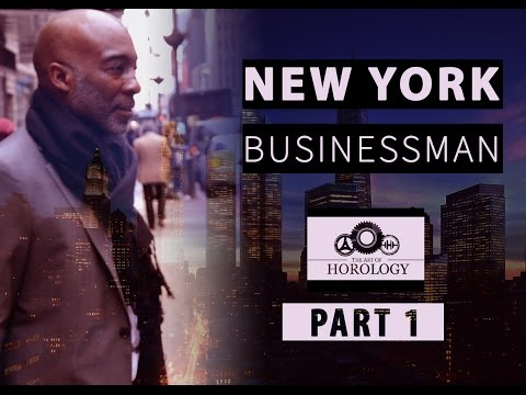How to Survive in Business in New York (2016)