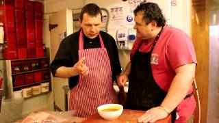 Hogget - Farm to Fork with Johnny Pusztai