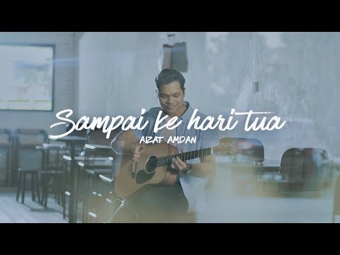 Aizat Amdan - Sampai Ke Hari Tua (Official Music Video)