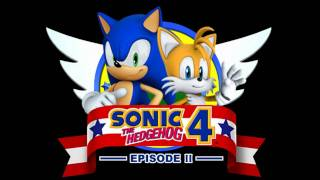 Sonic 4 Episode II Music: Terminal Zone