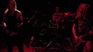 Dust Bolt - March through Pain (live @ Backstage Munich, 2011-01-15)