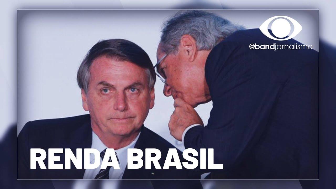 Renda Brasil: ajustes no programa devem ser apresentados nesta sexta (28)
