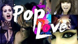PopLove 1 | ♫ MASHUP OF 2012 | By Robin Skouteris  (24 Songs)