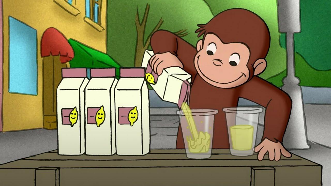 Download Coco der Neugierige   Wenn das Leben dir Zitronen schenkt   Cartoons für Kinder