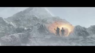 Доктор Стрэндж (2016) трейлер