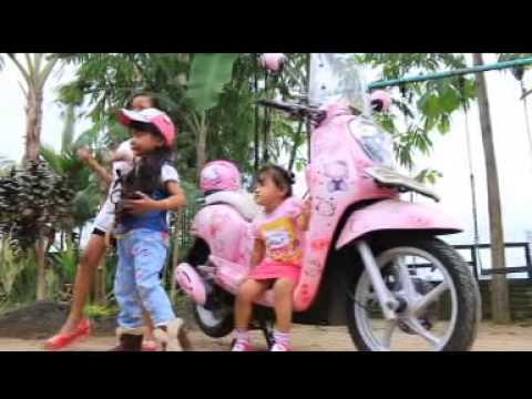 Lagu Anak - HELLO KITTY - Lucu Banget!!