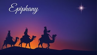 Welcome to sunday morning worship at blessed savior lutheran church, in florissant motoday we celebrate the epiphany of our lordthe bulletin for today's serv...