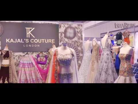 Asian Bride Live Wedding Exhibition Highlights