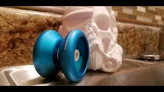 YoYoFactory 888 GT YoYo Unboxing and Review