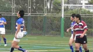 祝優勝! 12年7月1日「ラグビー&タッチチーム:PSIコストカッツ +...
