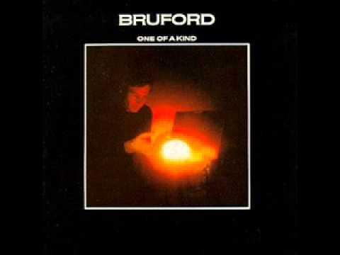 Bill Bruford - Hell's Bells