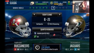 Clash Of Clans And Madden Mobile NFL Live Stream
