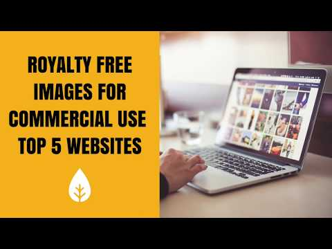 Royalty Free Images For Commercial Use Top 5 Websites For E-commerce Social Media & Design
