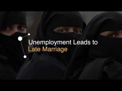 Unemployment in Kashmir becoming a dangerous social problem