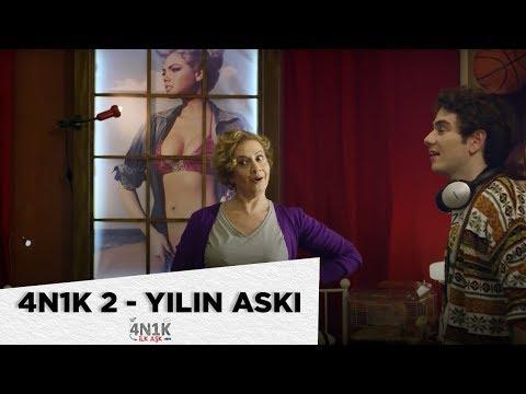 4N1K 2 - Yılın Aşkı: Oğuz & Kate Upton (SİNEMALARDA)