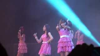 131025 APINK BUBIBU CONCERT VIZIT KOREA At SINGAPORE Fancam Full HD 1080p
