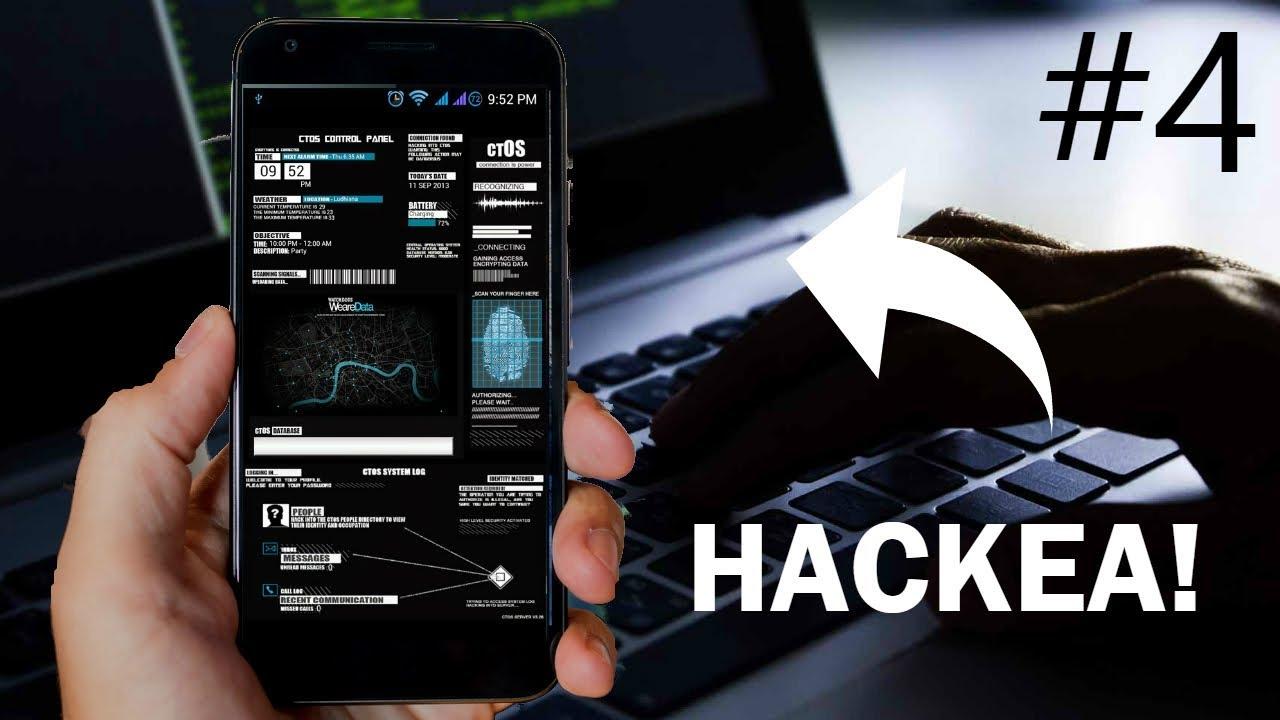 hackear movil desde movil