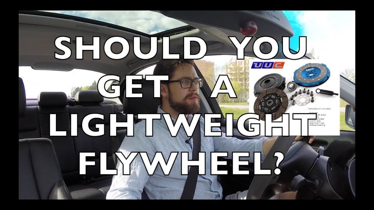 BMW CATALOG / BMW Clutch kits & Lightweight Flywheels