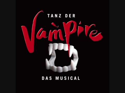 Tanz der Vampire  Endless Appetite Confessions of a Vampire  Steve Barton with lyrics