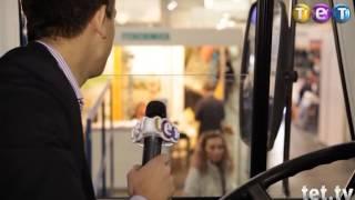 Дурнев +1: На автодорожной выставке