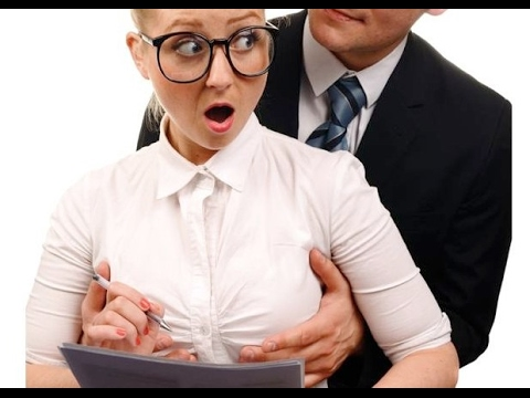 Falsely Accused Of Sexual Harassment At Work