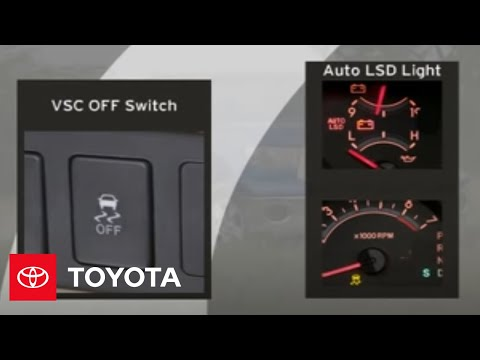 How To Reset Tire Pressure Warning Light On Toyota Tundra | Doovi
