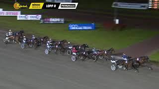 Vidéo de la course PMU PRIX FM MATTSSON