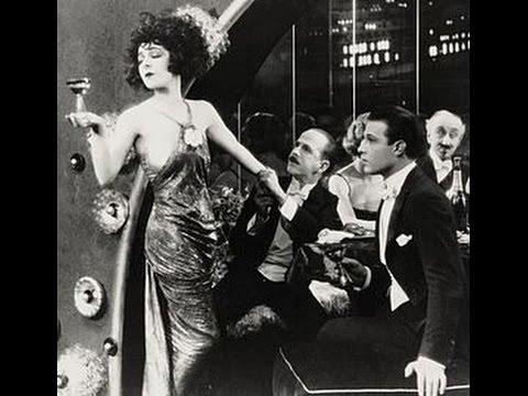 La dame aux camélias (1921) film muet Rudolph Valentino