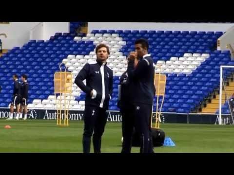 Andre Villas-Boas: Nächster Halt Zenit St. Petersburg | Ex-Tottenham-Hotspur-Coach nach Russland