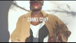 Breeny Lee Presents: Winter Coats Lookbook