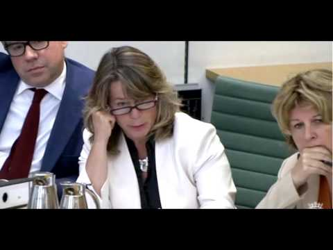 Edinburgh MP Michelle Thomson questions Sir Philip Green over tax  and dividend payments