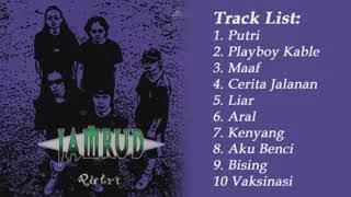 Full album jamrud