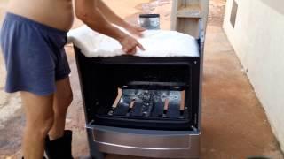 troca de l de fogo brastemp 61 98131 4376 whats 99824 8024 sms conserto de fogo em braslia