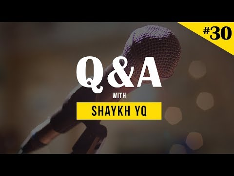 I Can't Announce My Conversion, Is My Islam Valid? | Ask Shaykh YQ #30