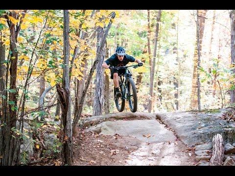 Jamis Dragonslayer 27.5+ Trail Riding