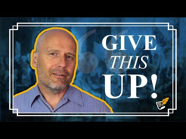 Stefan Molyneux - How to Enforce the Constitution